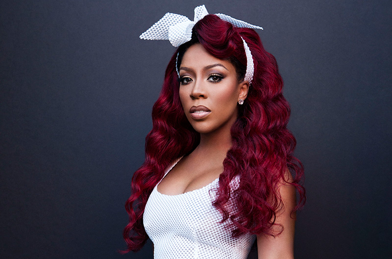 """Stream K Michelle's """"Anybody Wanna Buy A Heart"""" Free & Check out ... K Michelle"""