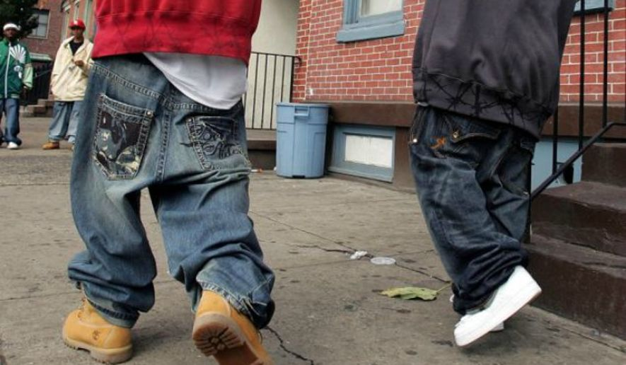 Baggy Pants Ordinance