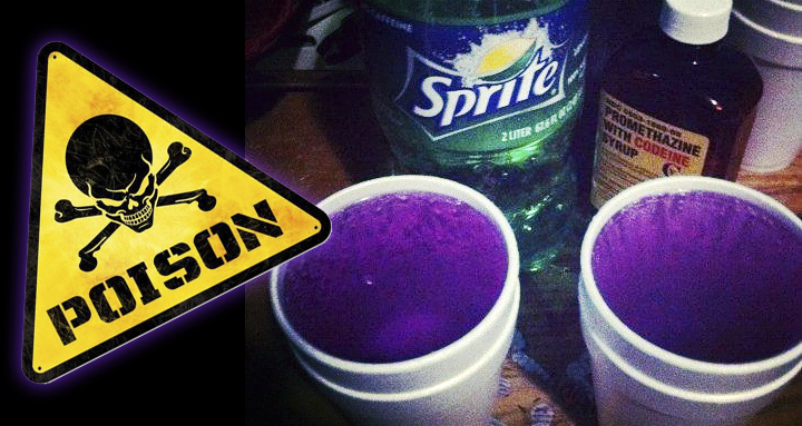 Why Drinking Codeine Is Good